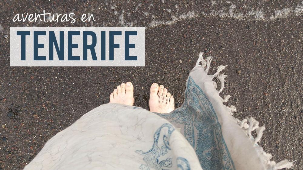 Cosas que hacer en Tenerife