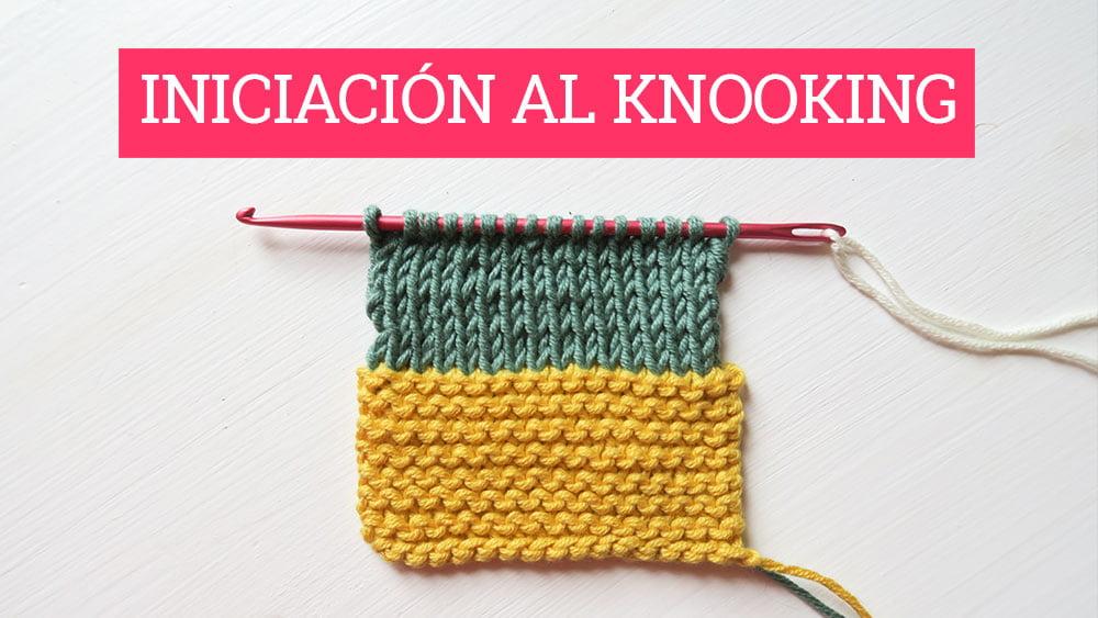Aprende knooking! - Bluü