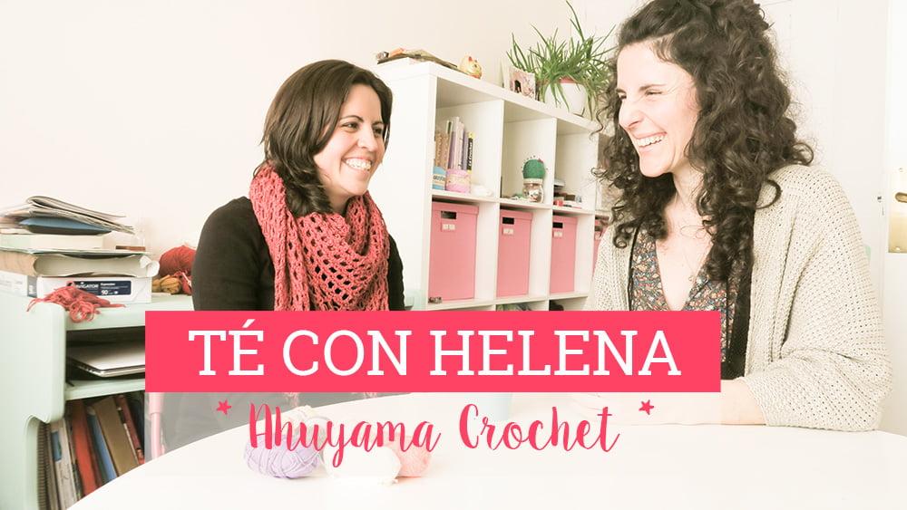 Entrevista con Helena de Ahuyama Crochet