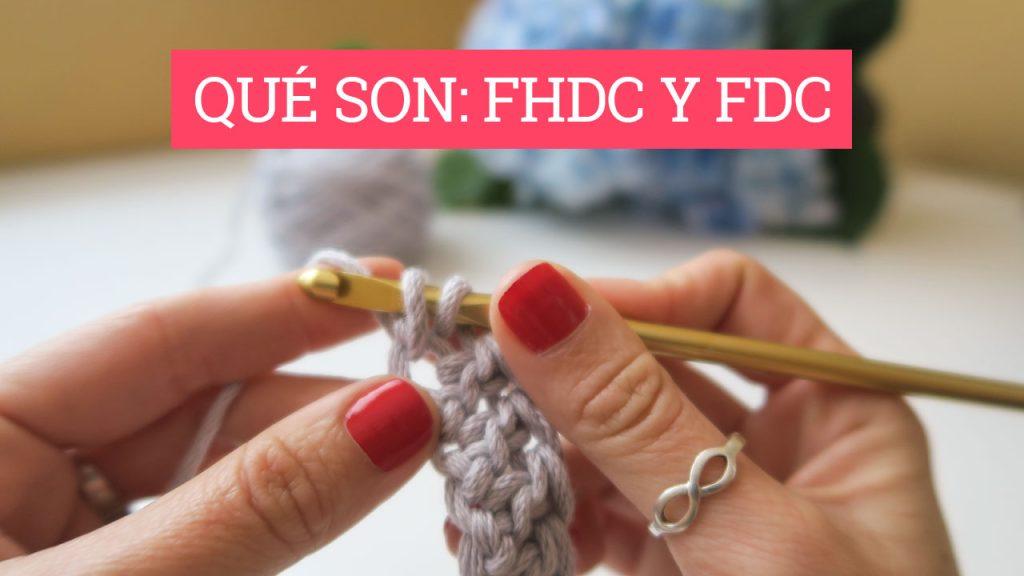 ¿Qué significa FHDC y FDC?