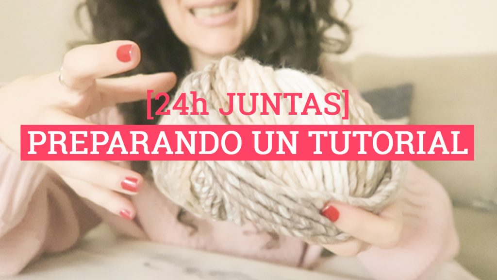 Vlog Marta Bluü ganchillo