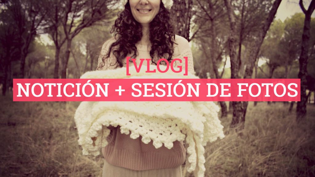 Vlog Marta Bluü Curso de ganchillo online