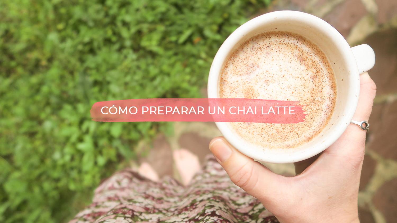 receta chai latte marta bluu